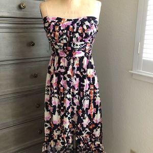 Mimi Chica High Low Summer Dress